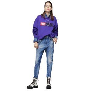 Diesel Boyfriend jeans - Candys-T
